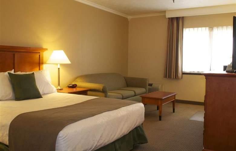 Best Western Plus Ahtanum Inn - Room - 94