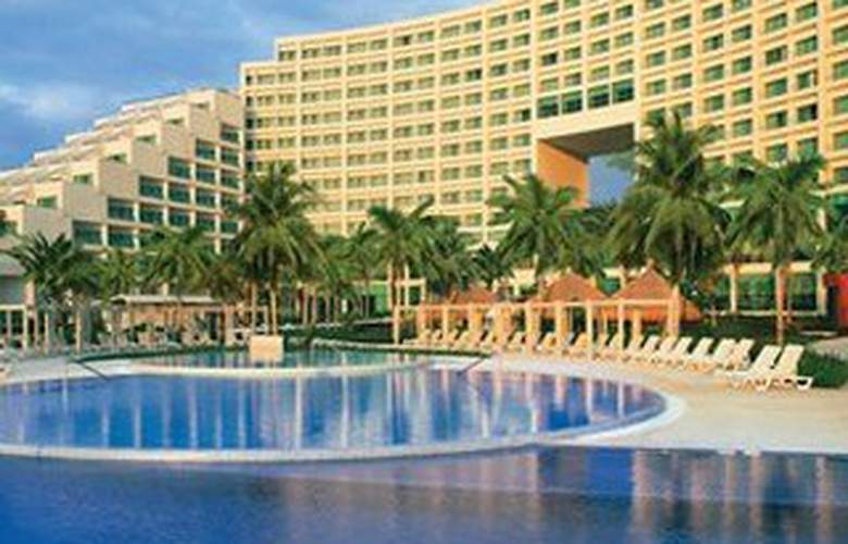 Live Aqua Beach Resort Cancun - General - 1
