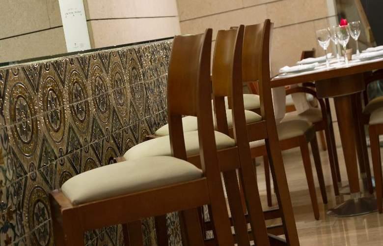 Rey Alfonso X - Restaurant - 58