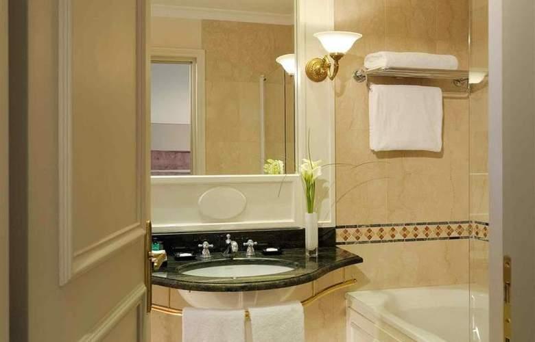 Sofitel Rome Villa Borghese - Room - 87