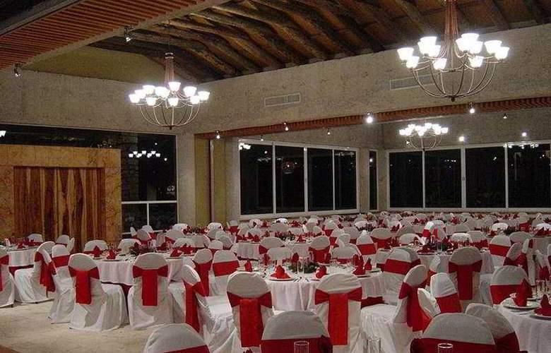 Ciudad Real Palenque - Conference - 5