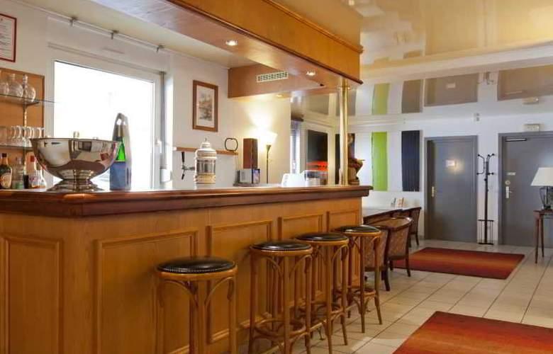 Couvent Du Franciscain - Bar - 30