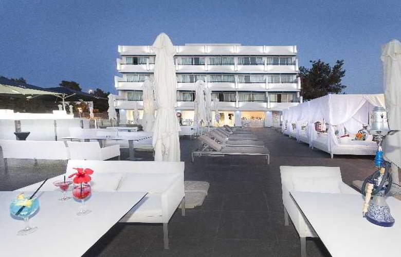 Marina Playa - Restaurant - 26