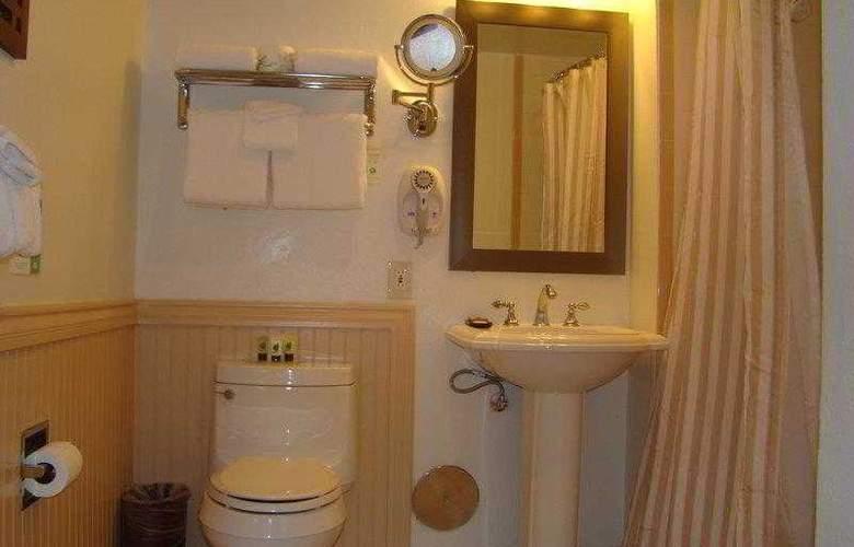 Best Western Sonoma Valley Inn & Krug Event Center - Hotel - 48