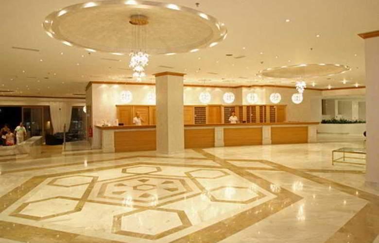 Mitsis Rodos Maris Resort & Spa - General - 1