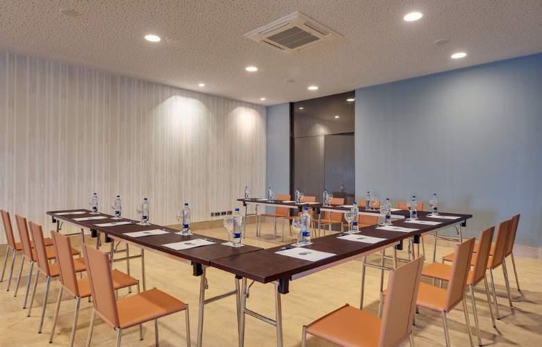 Barceló Hamilton Menorca - AdultsOnly - Conference - 33