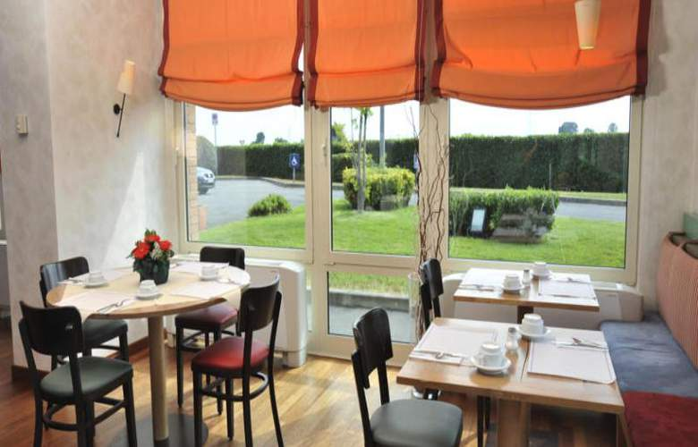 Tulip Inn Turin West - Restaurant - 8