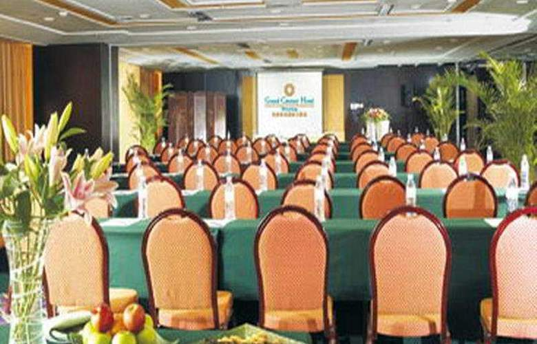 Grand Century - Conference - 5