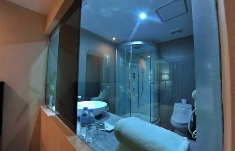 Landscape Hotel Phnom Penh - Room - 18