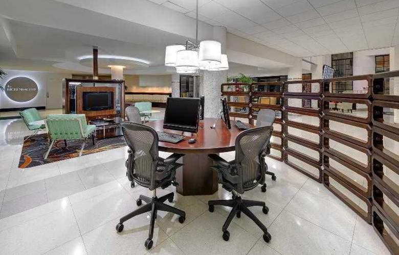 Sheraton Miami Airport & Executive Meeting Center - Hotel - 16