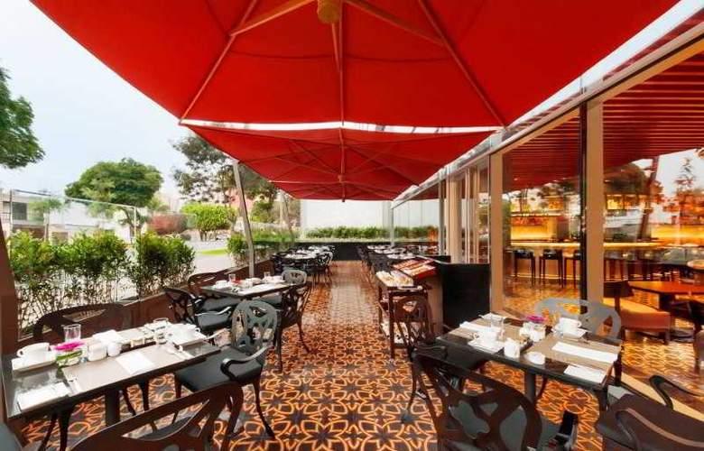 Hilton Lima Miraflores - Restaurant - 22