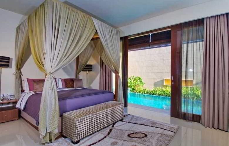 Pradha Villas Seminyak - Room - 2