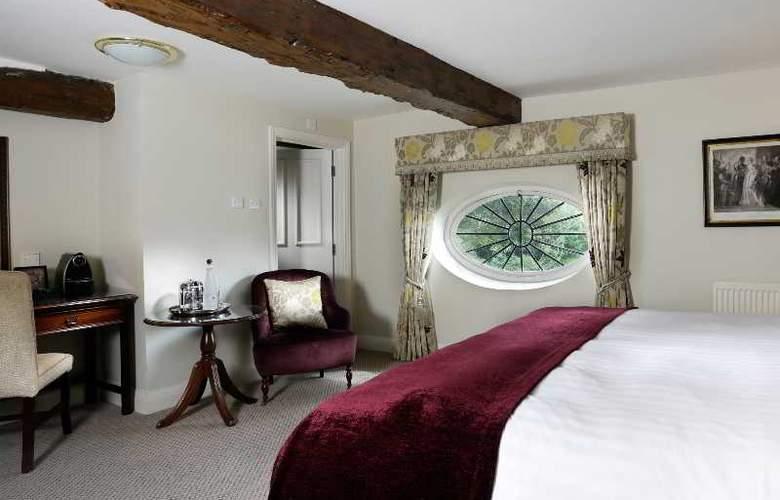 Macdonald Alveston Manor - Room - 7