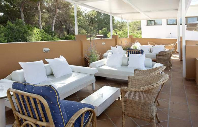 Entre Pinos (Adults Only) - Terrace - 5