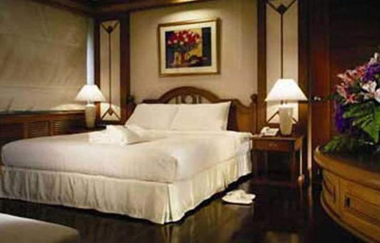 Bliston Suwan Park View Bangkok - Room - 4