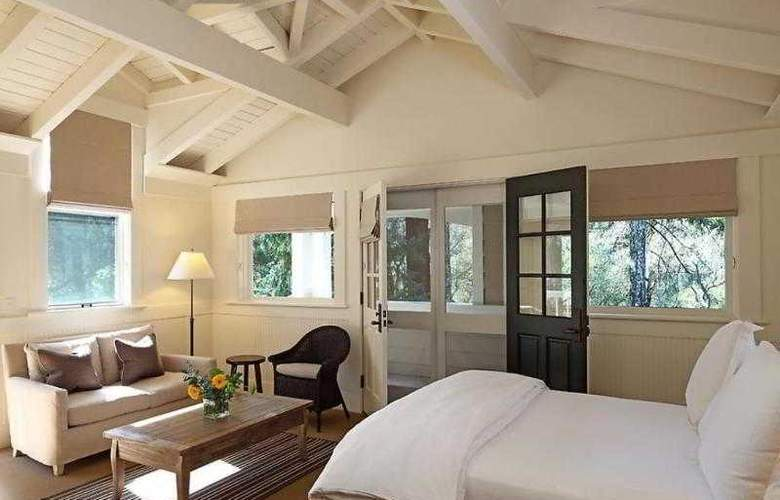 Meadowood Napa Valley - Room - 6