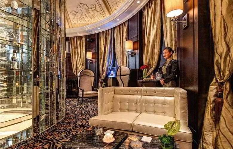 Sofitel Legend Peoples Grand Hotel Xian - Hotel - 67