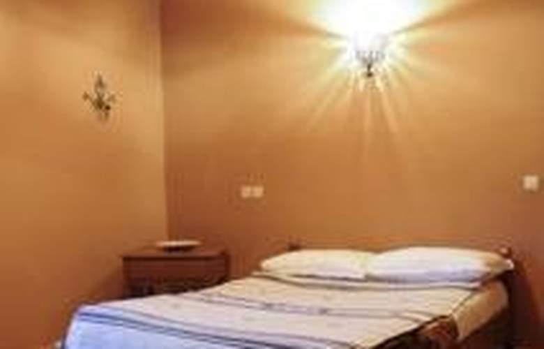 Etoile Filante D'Or - Room - 5