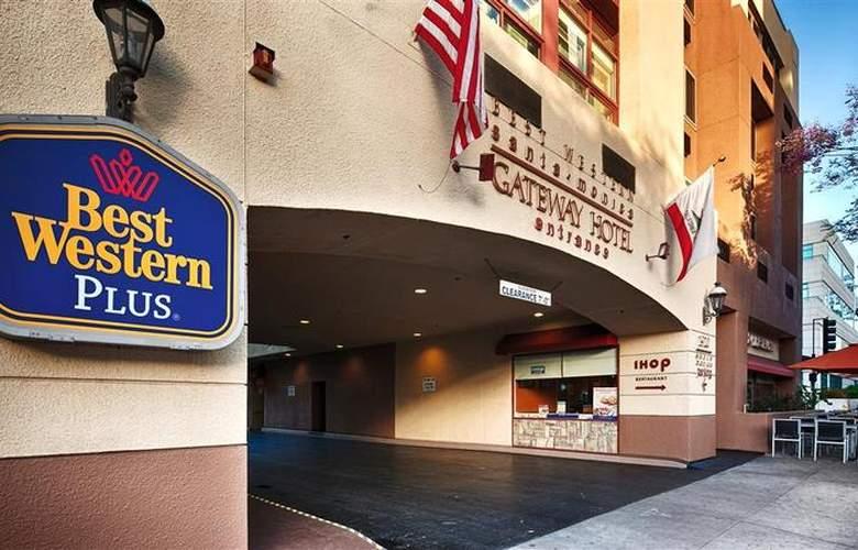 Gateway Santa Monica - Hotel - 14