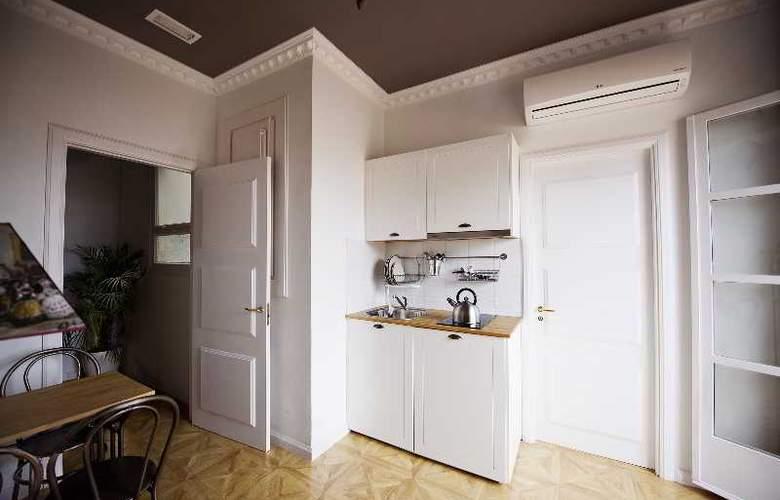 Barcelona Suites - Room - 27