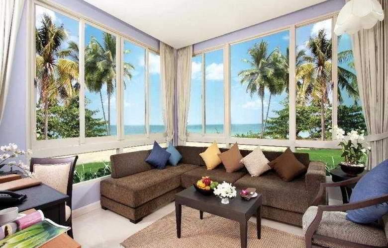 Kantary Beach Khao Lak - Room - 4