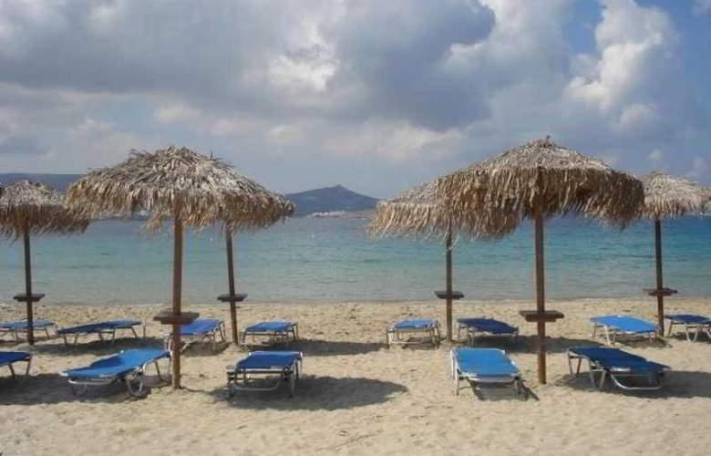 Paros Agnanti - Beach - 17
