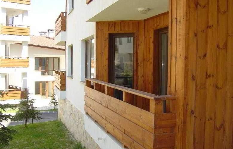 Detelina Residence - Terrace - 6