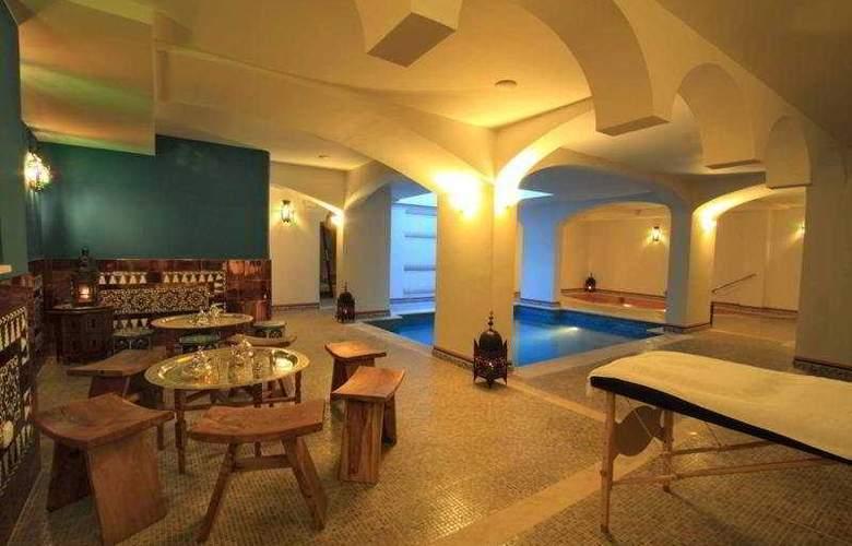 Casa Baños de la Villa - Pool - 7