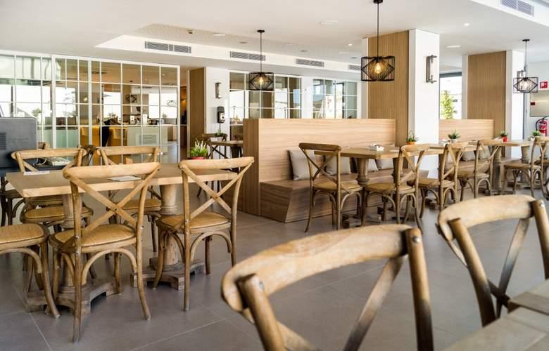 Tomir Portals Suites - Restaurant - 23