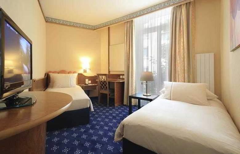 Best Western Plus Hotel Mirabeau - Hotel - 33