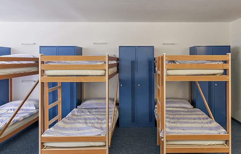 All in One Inn Lodge Hotel & Hostel - Room - 15