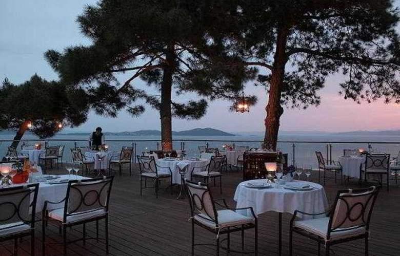Eagles Palace - Restaurant - 11