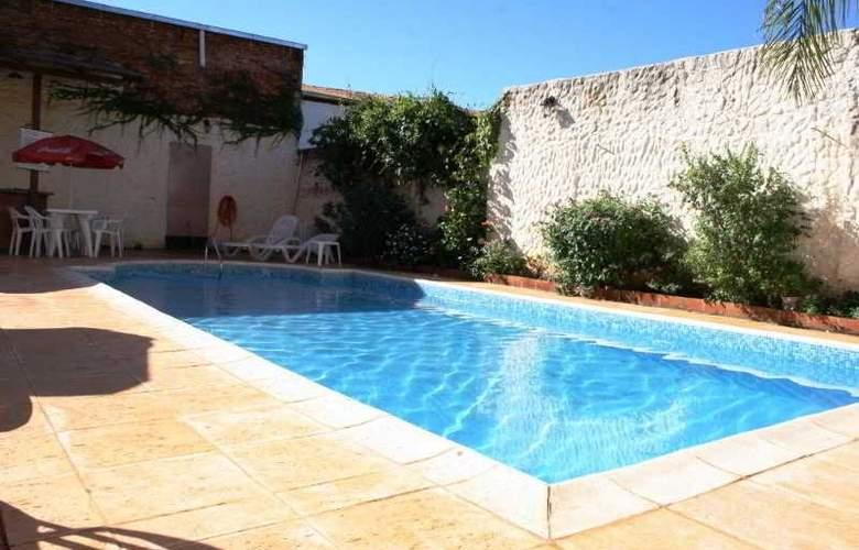 Bosetti Apart Hotel - Pool - 3