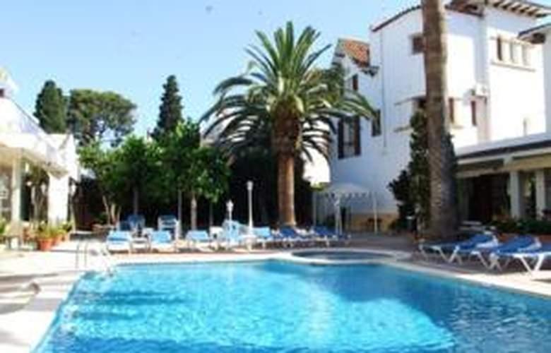 Capri - Hotel - 1