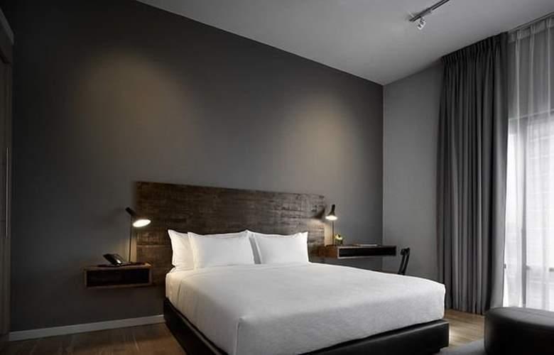 E&O Residence Kuala Lumpur - Room - 2