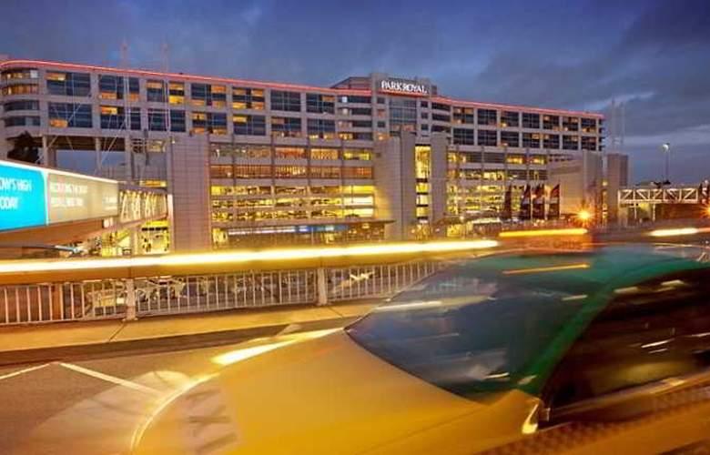 Parkroyal Melbourne Airport - Hotel - 3