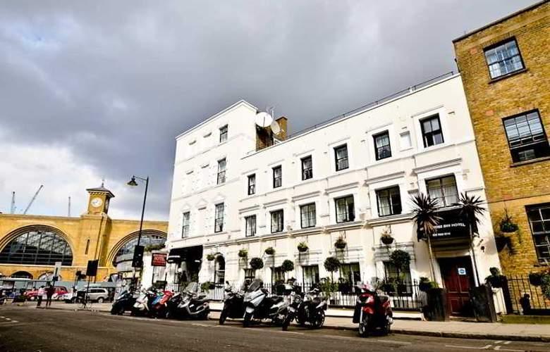 Kings Cross Inn - Hotel - 5