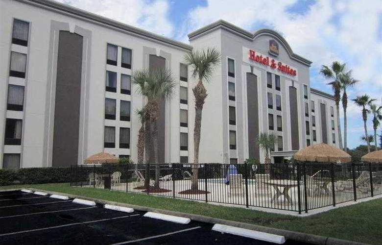 Best Western Southside Hotel & Suites - Hotel - 26