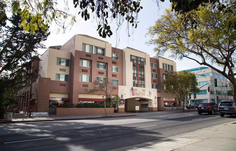 Gateway Santa Monica - Hotel - 18