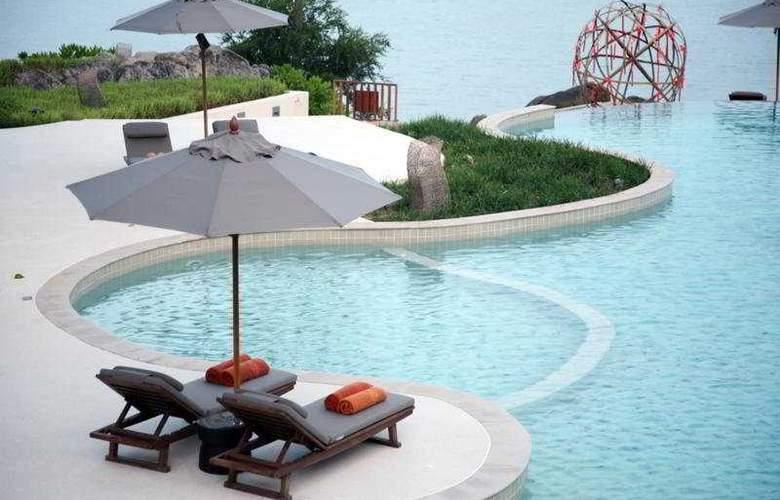 ShaSa Resort & Residences - Pool - 7