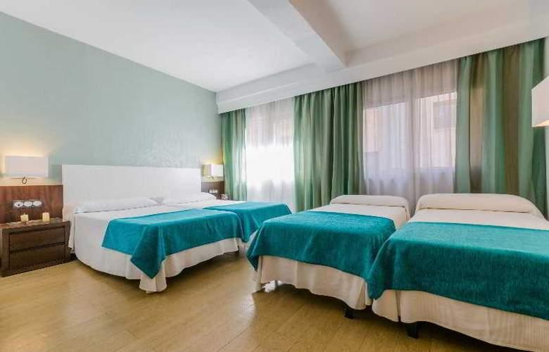 Don Juan - Room - 22