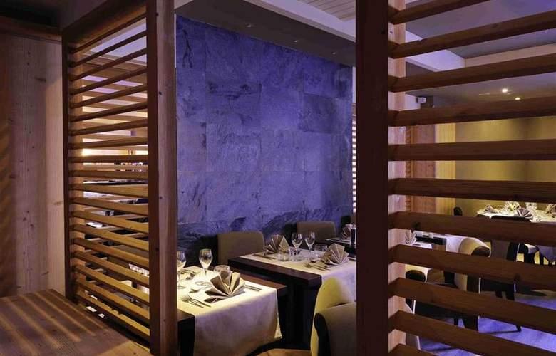 Mercure Chamonix Centre - Hotel - 51