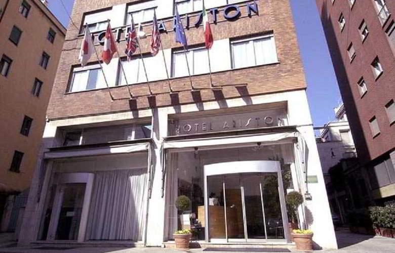 Ariston - Hotel - 0