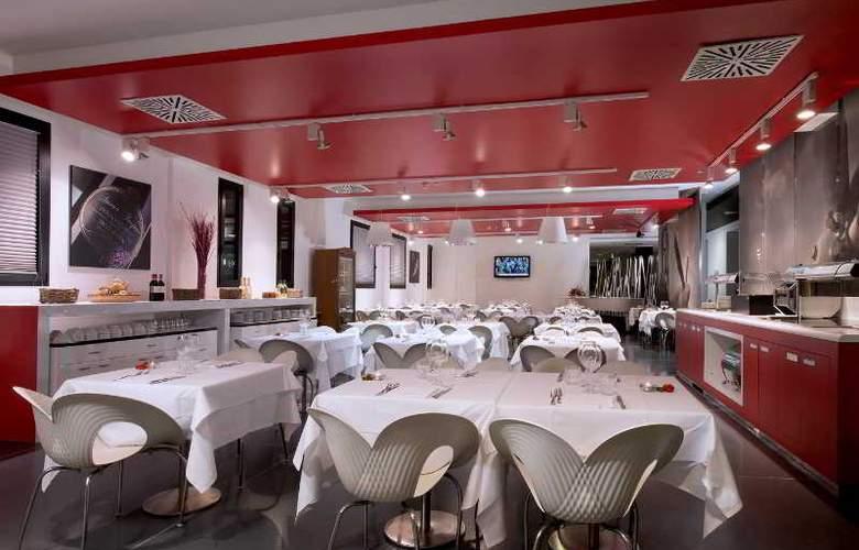 Neo Milano - Restaurant - 4