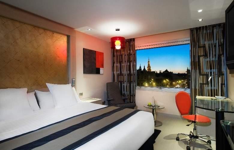 Meliá Sevilla - Room - 14