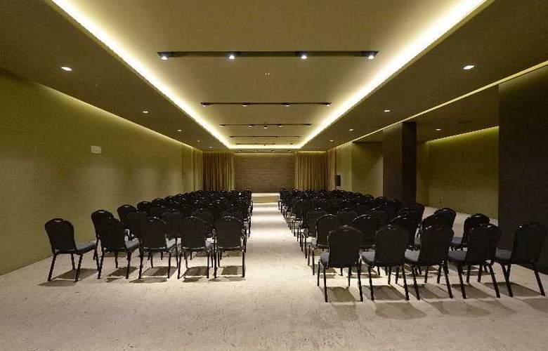 Savoy Saccharum Resort & Spa - Conference - 14