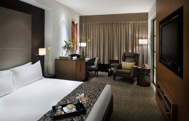 The Address Dubai Mall - Room - 0