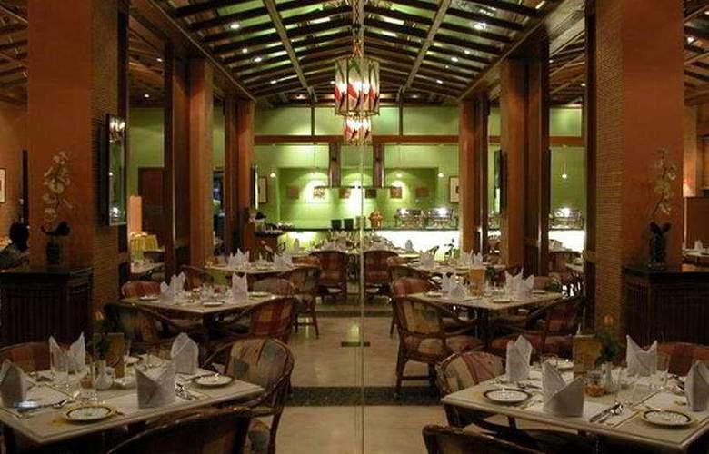 Vivanta by Taj - M G Road, Bangalore - Restaurant - 2