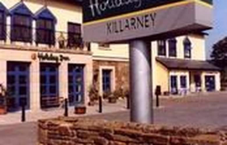 Holiday Inn Killarney - Room - 1