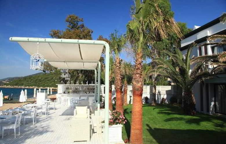 Grand Yazici Torba Beach - Hotel - 0